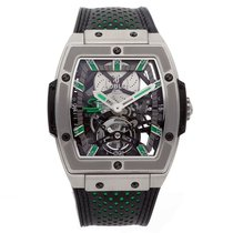 Hublot MP Collection (Submodel) usados 44mm Titanio