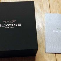Glycine Stal 43mm Automatyczny GL0075 nowość Polska, Poznań