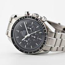 Omega Speedmaster Professional Moonwatch Hesalite