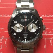 Bremont Steel 43mm Automatic ALT1-C pre-owned United Kingdom, Leeds