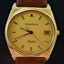Jaeger-LeCoultre Albatros Yellow gold 35mm Gold