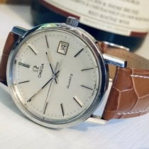 Omega Manual winding 1984 pre-owned