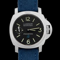 Panerai Luminor Marina Steel 44mm Black United States of America, California, San Mateo
