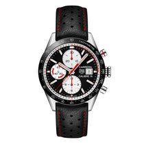 TAG Heuer Carrera Calibre 16 CV201AP.FC6429 new