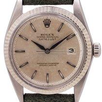 Rolex Datejust 1601 1964 brugt