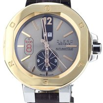 Clerc Gold/Steel 44mm Automatic new