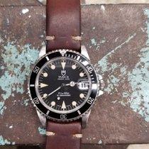 Tudor 75190 Zeljezo Submariner rabljen