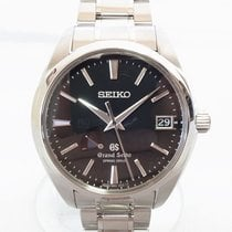 Seiko Grand Seiko Сталь 40mm
