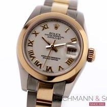 Rolex Lady-Datejust 179163 2009 gebraucht