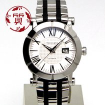 Tiffany Steel 42mm Automatic Z1000.70.12A21A00A new
