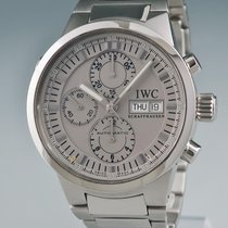IWC IW371508 Steel GST 43mm pre-owned