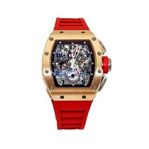 Richard Mille RM 011 pre-owned