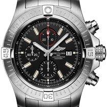 Breitling Super Avenger A13375101B1A1 2020 neu