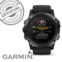 Garmin 51mm Quartz 010-01989-01 new