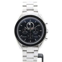 Omega Speedmaster Professional Moonwatch Moonphase Acier 44.5mm