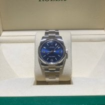 Rolex Oyster Perpetual 36 116000 2019 pre-owned