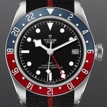 Tudor Black Bay GMT 79830RB-0003 2019 pre-owned