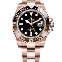 Rolex GMT-Master II 126715CHNR 2019 nuevo