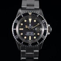 Rolex Submariner Date 1680 1978 occasion
