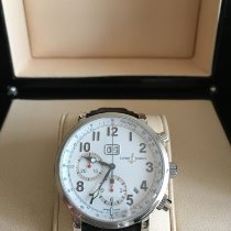 Ulysse Nardin Marine Chronograph 513-22 2009 pre-owned