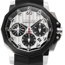 Corum Admiral's Cup Challenger 753.671.98/F371 AK54 2013 pre-owned
