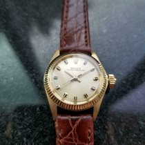 Rolex Oyster Perpetual 1965 pre-owned