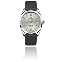 Milus Steel 39mm Automatic new