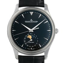 Jaeger-LeCoultre Master Ultra Thin Moon Steel