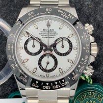 Rolex 116500LN Stahl Daytona