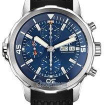 IWC Acero Aquatimer Chronograph 44mm nuevo
