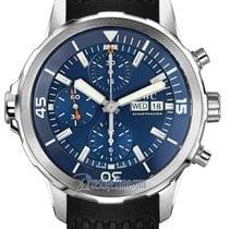 IWC Aquatimer Chronograph nuevo