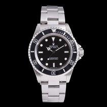 Rolex Submariner no data Ref. 14060M (RO3385)