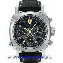 Panerai Ferrari Chronograph Rattrapante FER00010 Pre-owned