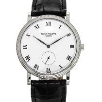 Patek Philippe Watch Calatrava 3919G