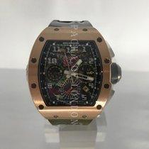 Richard Mille Automatisch 2014 tweedehands RM 011