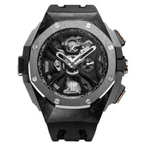 Audemars Piguet Royal Oak Concept Carbon 44mm Black United Kingdom, London
