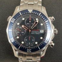 Omega Seamaster Professional - Chronometer  - 300M Diver