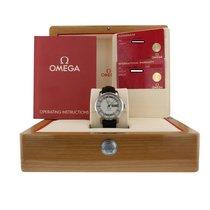 Omega De Ville  Stainless Steel Mens watch 431.33.41.22.02.001