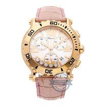 Chopard Happy Sport Chronograph 283581-5003