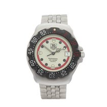 TAG Heuer Formula 1 Stainless Steel Unisex - W4660
