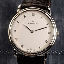 Blancpain Platinum 950 Ultra Thin Classic Watch Cal. 21