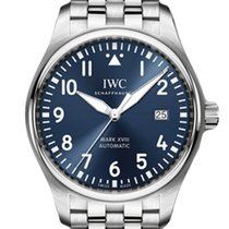 IWC Pilot Mark IW327014 2019 new