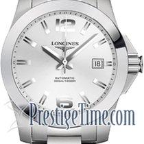 Longines Conquest Automatic 41mm L3.677.4.76.6 L36774766
