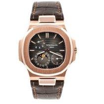 Patek Philippe  Nautilus 18 K Rose Gold 5712R