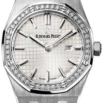 Audemars Piguet Royal Oak Lady 67651ST.ZZ.1261ST.01 2018 новые