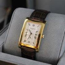 Frederique Constant 36mmmm Quartz pre-owned Classics Carree
