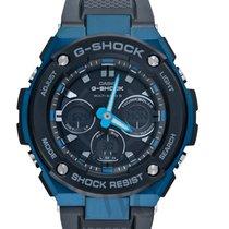 Casio G-Shock Schwarz