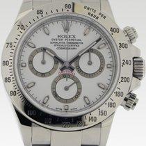 Rolex Cosmograph Daytona 116520 - Full Set - LC100