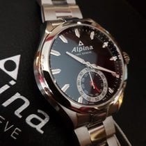 Alpina Horological Smartwatch 44mm New