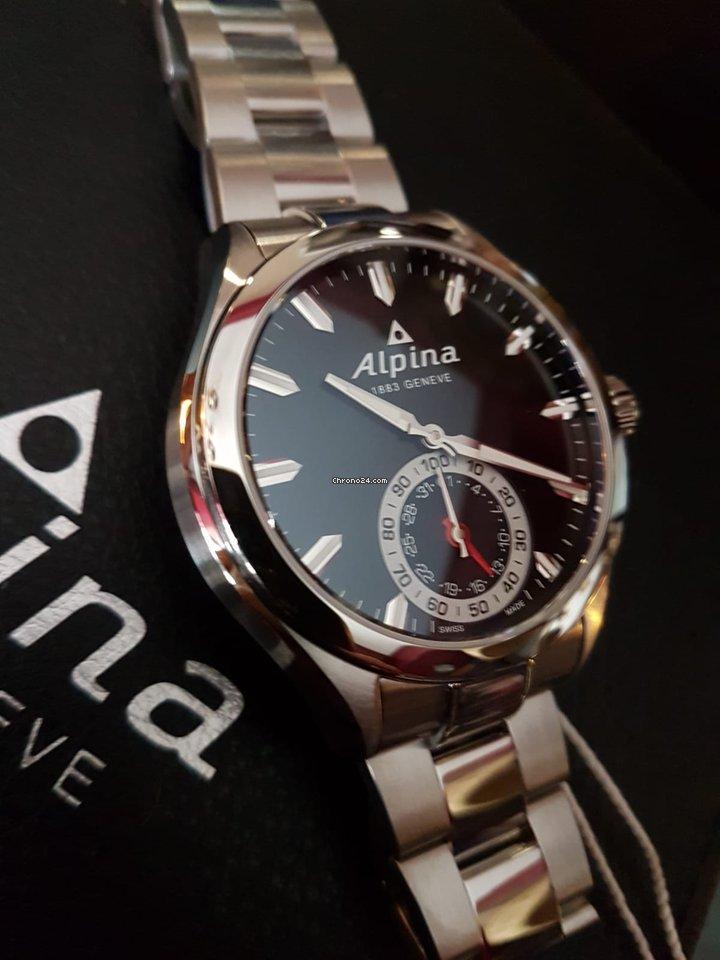 be98ff141cc3 Relojes Alpina - Precios de todos los relojes Alpina en Chrono24